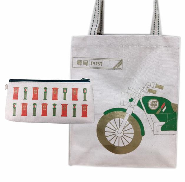 環保袋(A款)