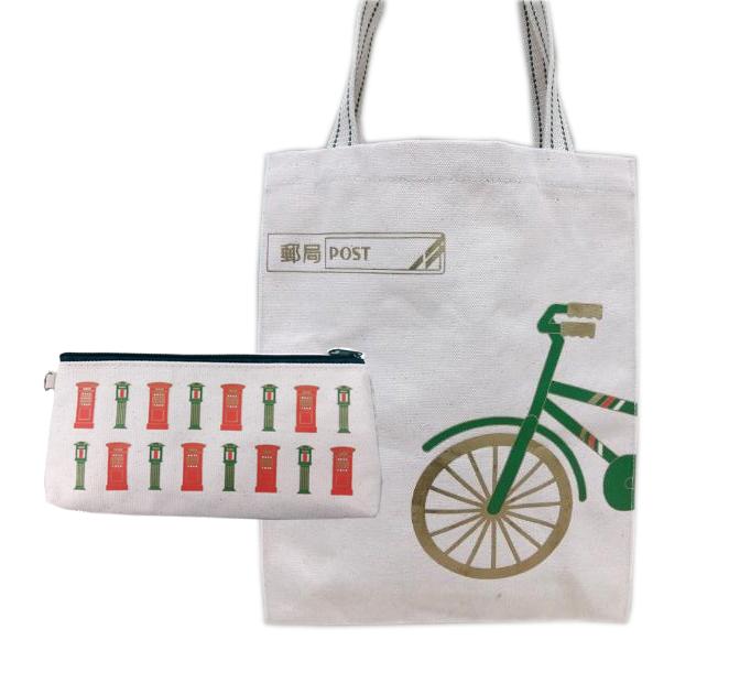 環保袋(B款)