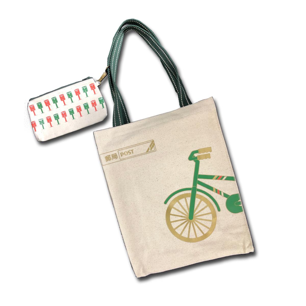 二代環保袋(B款)
