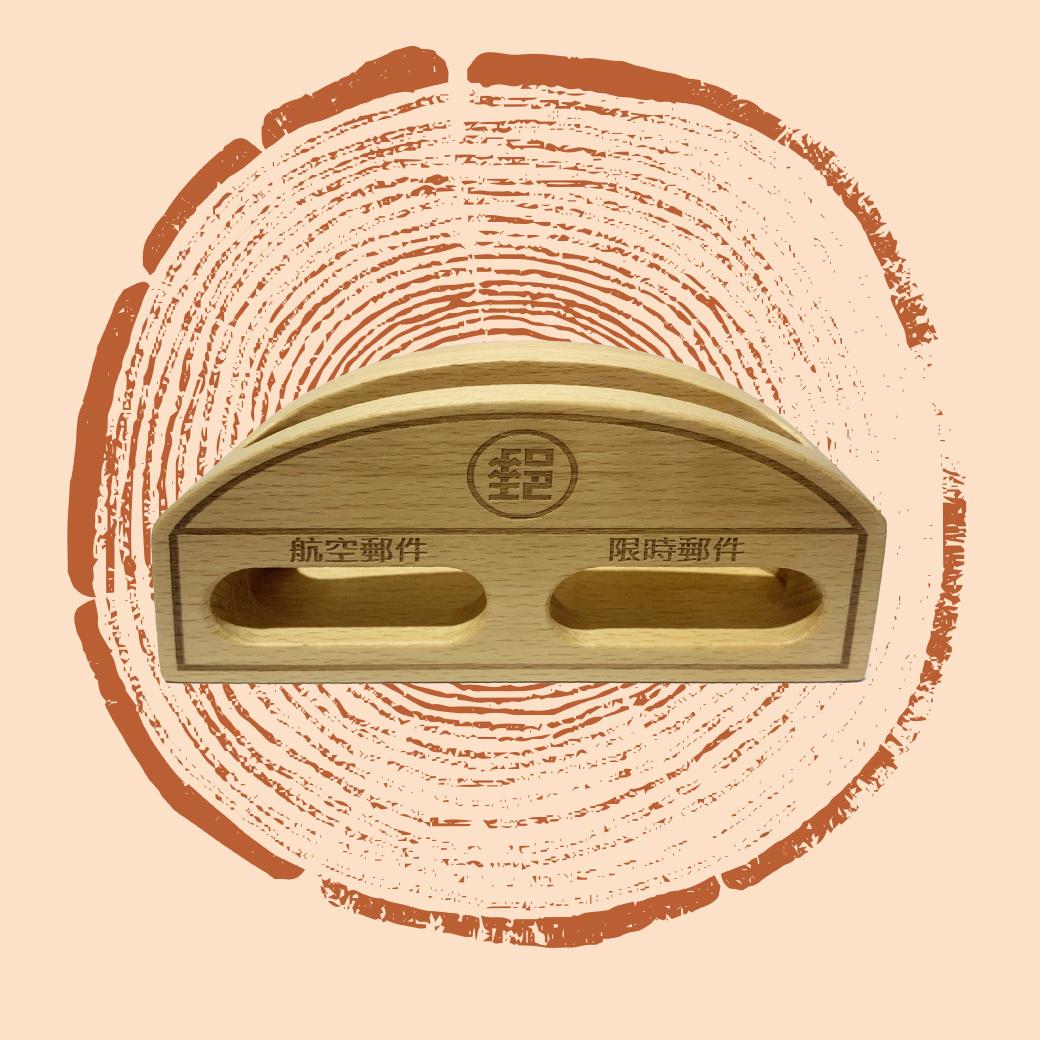 郵筒音箱手機座